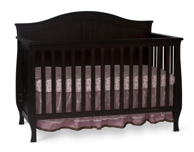 Child Craft Camden 4 in 1 Convertible Crib