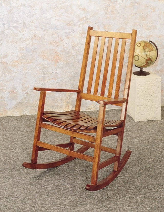 Wood Rocking Chairs on best rocking chair for nursery